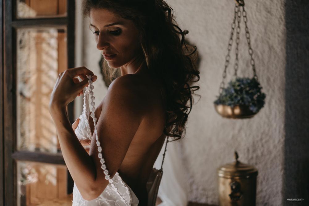 sposa siciliana